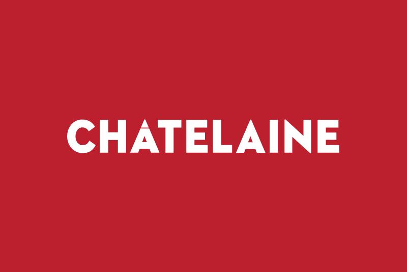 Numéro 1 selon Châtelaine