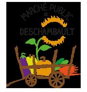 Logo Marché Public Deschambault