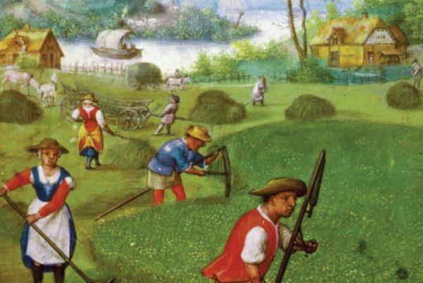 300 ans du village de Deschambault